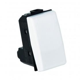 Deviatore Matix Bticino Bianco ART.AM5003