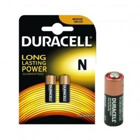 Batteria Duracell Alkal 12V per Telecomando  Blister 2 Batterie ART.DU26