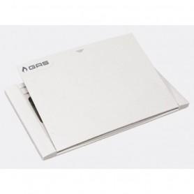 Cassetta in Metallo per Collettori Gas a     3 Vie ART.2220062