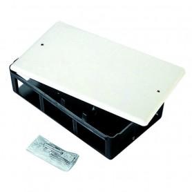 Cassetta in Abs per Collettori cm40x20x8 ART.1800P402008