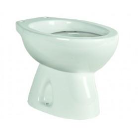 Vaso Singolo Infanzia in Ceramica Bianco ART.003276