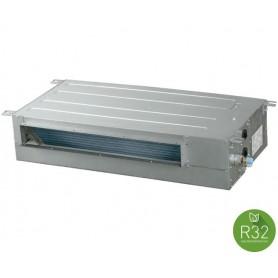 Unità Interna Climatizzatore Mono e Multi Canalizzata Slim 9000 BTU R32 ART.AD25S2SS1FA