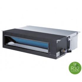 Unità Interna Climatizzatore Mono e Multi R32Canalizzata 18000 BTU ART.AD50S2SM1FA