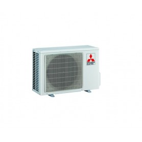 Unità Esterna Climatizzatore Mono Inverter   per Modelli SEZ/SLZ ART.SUZKA25VA3