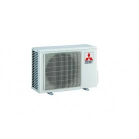 Unità Esterna Climatizzatore Mono Inverter   per Modelli SEZ/SLZ ART.SUZKA35VA3