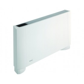 Ventilradiatore Modello Sl Smart 600 Bianco  ART.01411