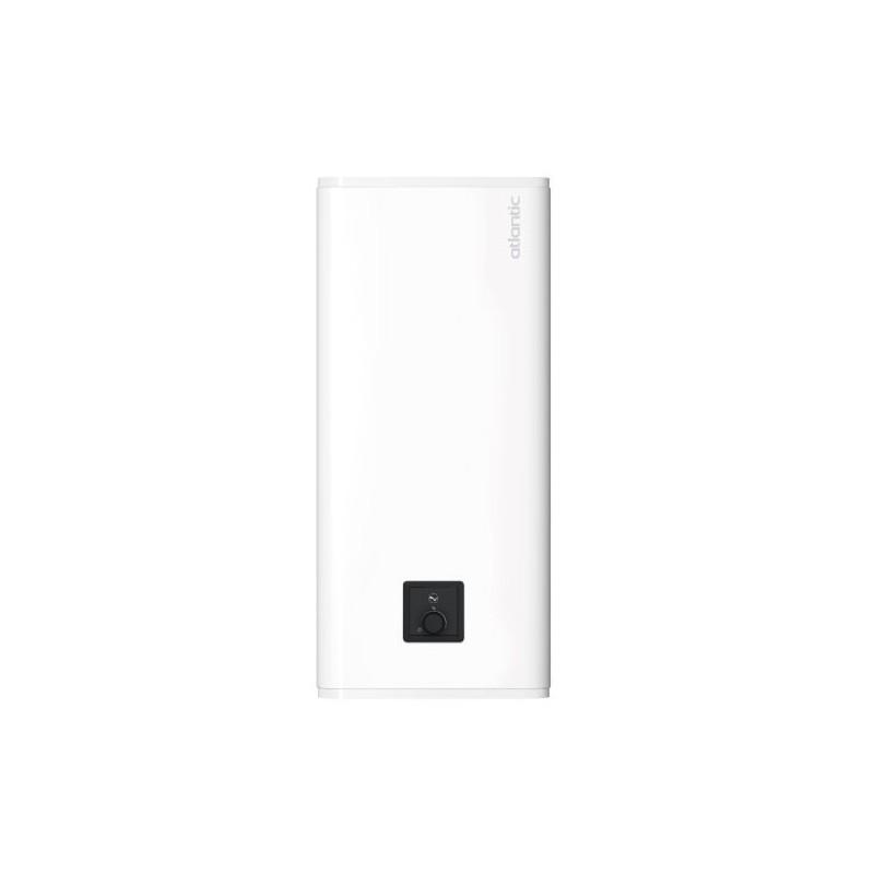 Scaldabagno Elettrico a Risparmio Energetico Serie Vertigo Lt 80 ART.853058