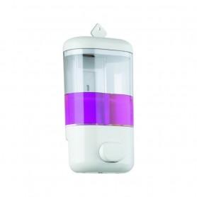 Dispenser Sapone Liquido Bianco Serie Hotellerie ART.2280/02