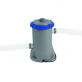 Pompa a Filtro Flowcler 2006 LT/H ART.58383