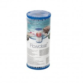 Cartuccia Filtro per pompa 1.249LT ART.58093