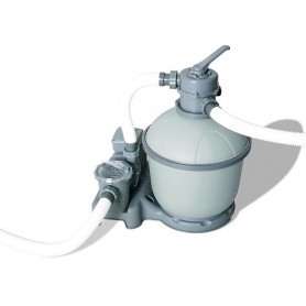 Filtro a Sabbia Flowclear Filtraggio da 5.678Lt/H ART.58404