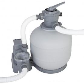 Filtro a Sabbia Flowclear Filtraggio da 7.571Lt/H ART.58366