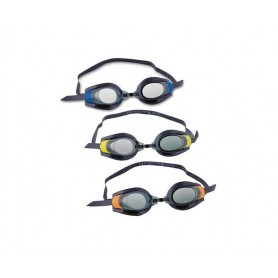 Occhialini Immersione Pro Hacher 7-14 Anni ART.21005