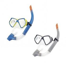 Set Ocean Dive Snorkel Maschera + Boccaglio ART.24003