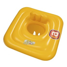 Salvagente Mutandina Quadrato Modello Swim   Safe ABC 69x69cm ART.32050