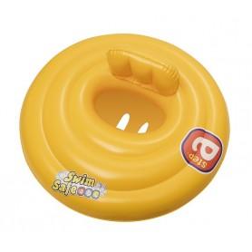 Salvagente Mutandina Rotondo Modello Swim    Safe ABC ø69 cm ART.32096
