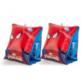 Braccioli Modello Spiderman 23x15cm  art. 98001