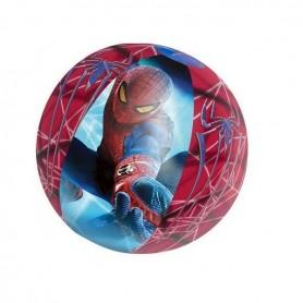 Pallone da Spiaggia Modello Spiderman ø34cm  ART.98002