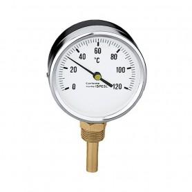 Termometro Attacco Radiale