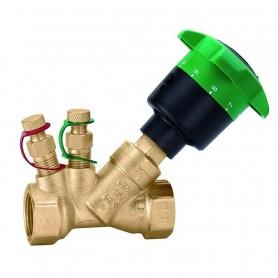 Valvola di Bilanciamento per circuiti idraulici