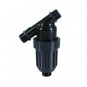 Filtro a Y per Irrigazione 120 Mesh ART.IFCVDILM2S0N