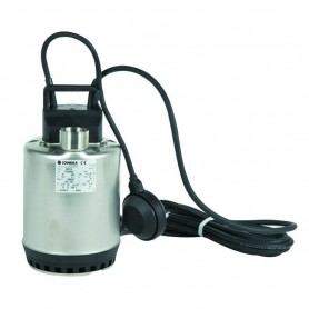Elettropompa Sommergibile per Acque Pulite   Modello Doc3 ART.107540000