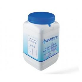 Barattolo Polifosfato in Cristalli           ART.RD8010004