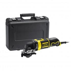 Utensile Multifunzionale Oscillante 300W     Stanley FatMax FME650K-QS