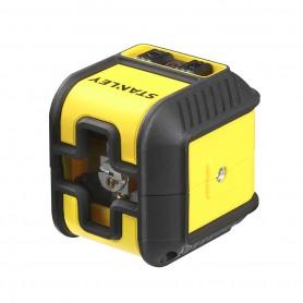 Livella Laser Cubix Stanley Raggio Rosso     STHT77498-1