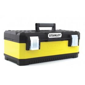 "Cassetta porta utensili ""Metal-Plastic""      20"" Stanley 49,7x29,3x22,2 CM"