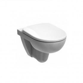 Vaso Sospeso in Ceramica Bianco Serie Selnova Pro Pozzi Ginori