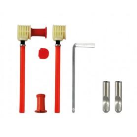 Kit Fissaggio Rigido per Installazione di    Sanitari Sospesi