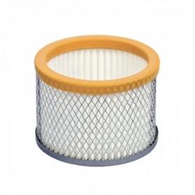 Filtro di Ricambio Lavabile per Aspiracenere Modello PRCEN011/HEPA Ribimex