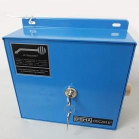 Distributore per Acqua Oscar II  Lt15  ART.G12AVC07H9SI