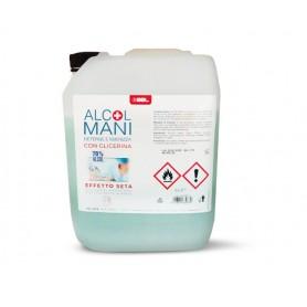 Igienizzante Alcol Mani 5Lt