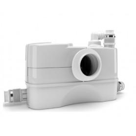 Cassetta Trituratrice per Bagno Completo     Modello Genix 130 DAB