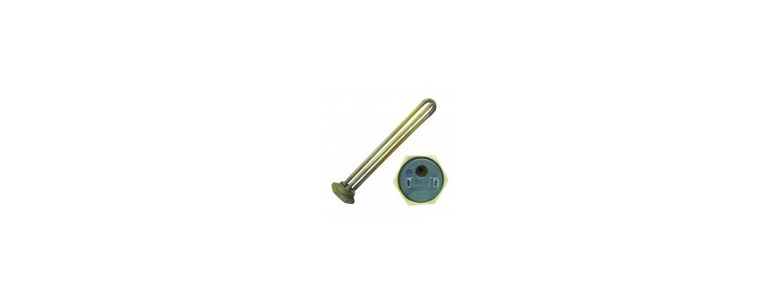 Vendita accessori per Scaldabagni Elettrici | Accessori Scaldabagno