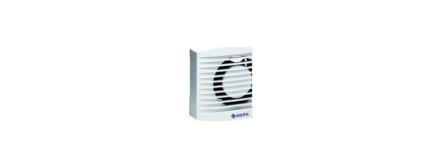 Acquista online tutto per la Ventilazione e Aerazione della casa
