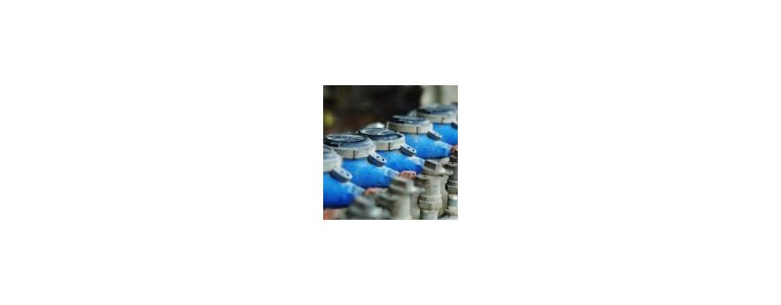 Vendita online Contatori Acqua e accessori.