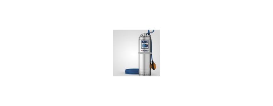 Vendita online elettropompe e accessori di tutti i tipi.