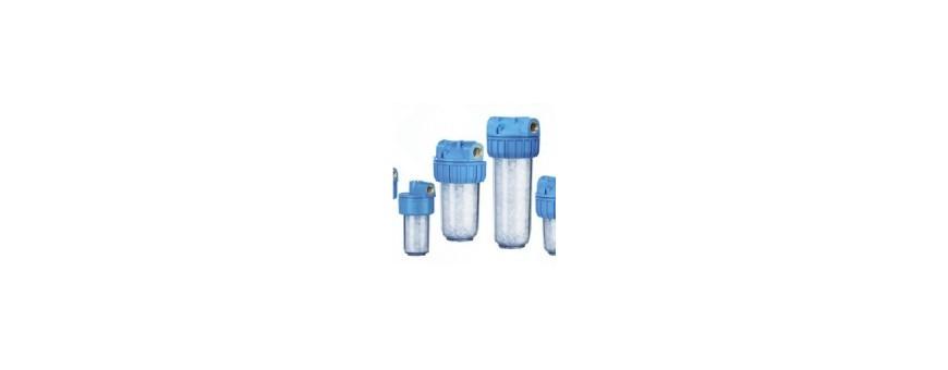 Vendita online filtri depurazione acqua. Scopri il vasto catalogo.
