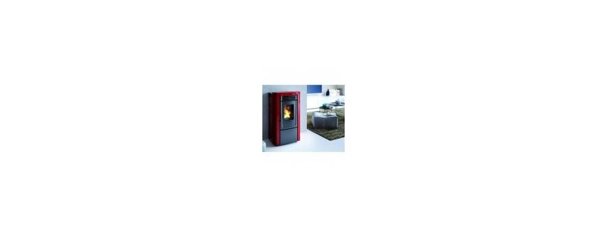 Acquista Riscaldamento | Stufe a Pellet e Gas