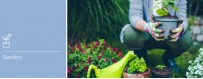 Giardino e arredamento giardino